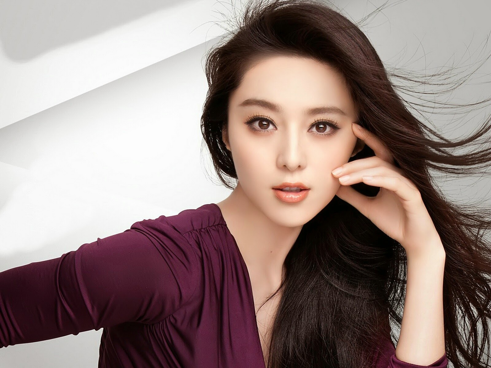 every actress wallpapers: fan bingbing wallpapers free download