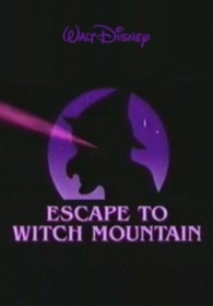 Poderes extraños (Escape to Witch Mountain, 1995), Disney