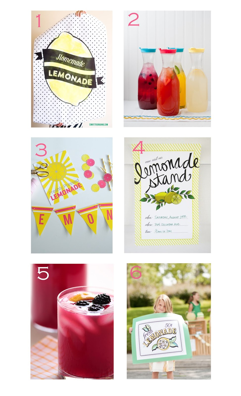 how to cheese lemonade stand