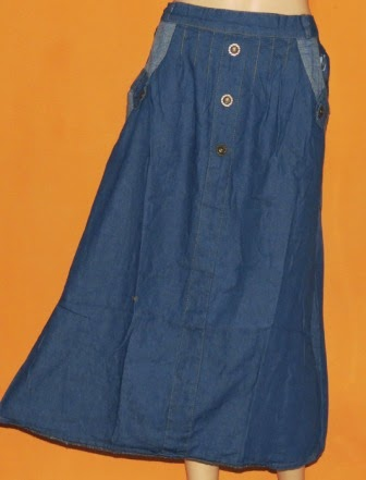 Rok Jeans  Grosir RM289