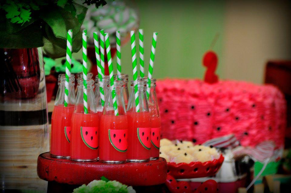 Festas infantis – dicas para definir o horário e o cardápio