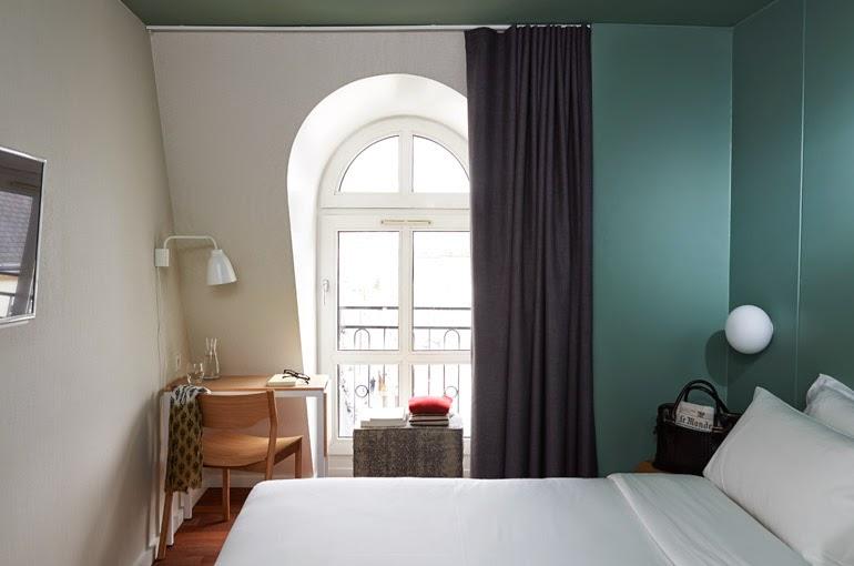 9 Hotel Montparnasse