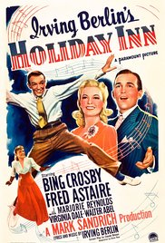 Watch Holiday Inn Online Free 1942 Putlocker