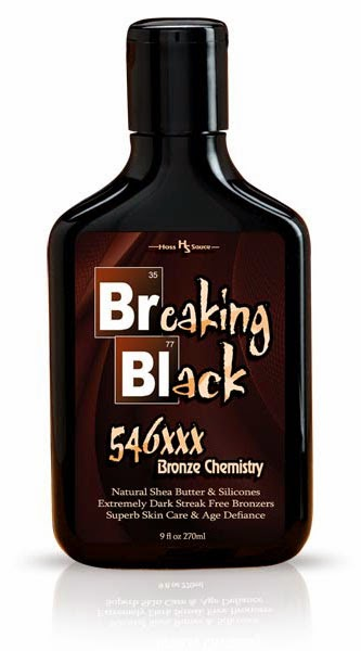 Breaking Black 546xxx Bronzer