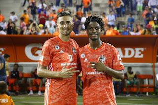 """Cibao FC termina invicto Torres y Romero lograron sendos """"hat-trick"""" un record en la LDF"""