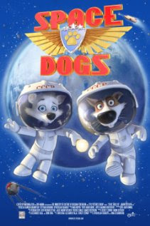 Space Dogs (2010)