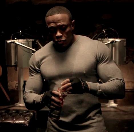 Dr Dre forbes 2015