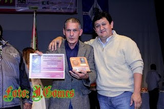 IPAOV recebe selo ambiental 2011