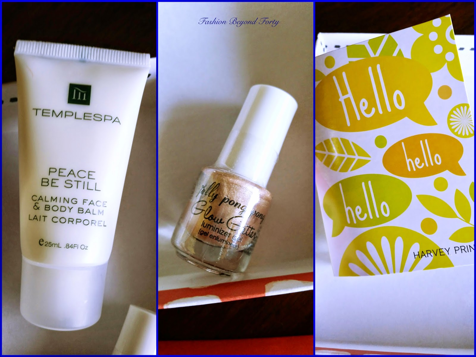 March Birchbox 2015 Review