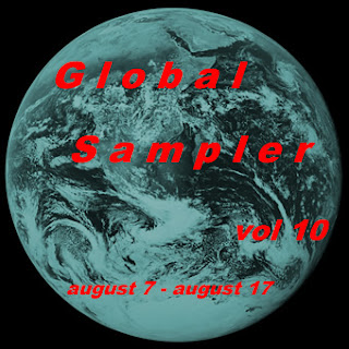 Global Sampler vol. 10..and other Re-Ups.