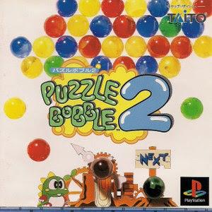 Puzzle Bobble 2 - Free Downlaod