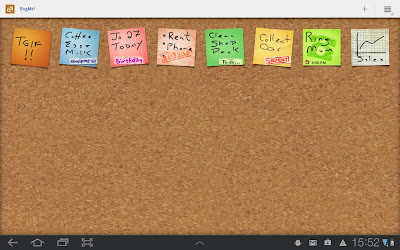 BugMe! Stickies Pro android APK