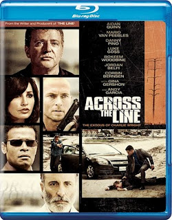 Across The Line: The exodus of Charlie Wright (2011) BRRip.Ac3 - iTA