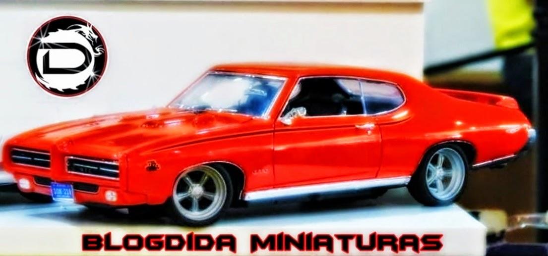 BlogDida Miniaturas - Blog das minis