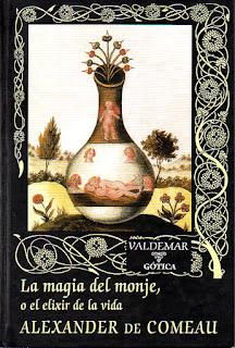 magia monje