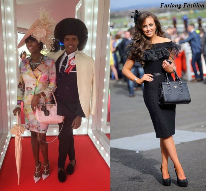 Best Dressed Ladies Day