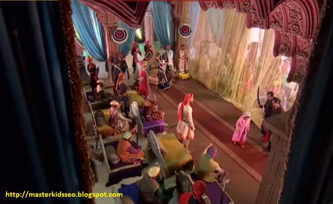 Sinopsis Jodha Akbar episode 269 Tayang Februari 2015