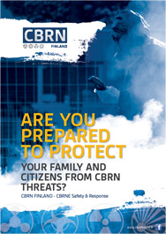 PDF : Solutions For CBRNe Threats
