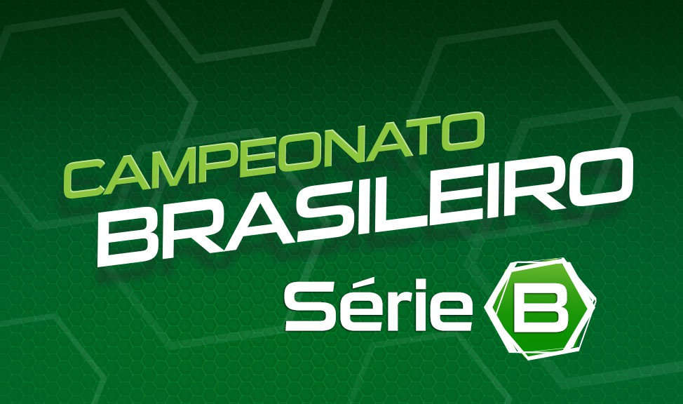 BRASILEIRÃO SÉRIE B