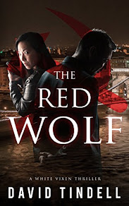 The Red Wolf - 24 September
