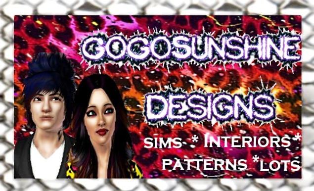 GoGoSunshine Designs