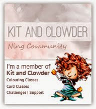 Kit & Clowder Colouring classes
