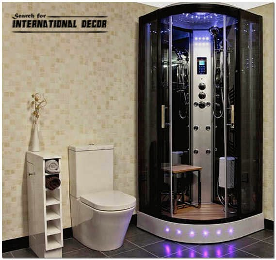 bathroom shower ideas,bathroom showers,hydromassage showers