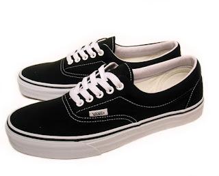 Sepatu Vans Yang Paling Populer