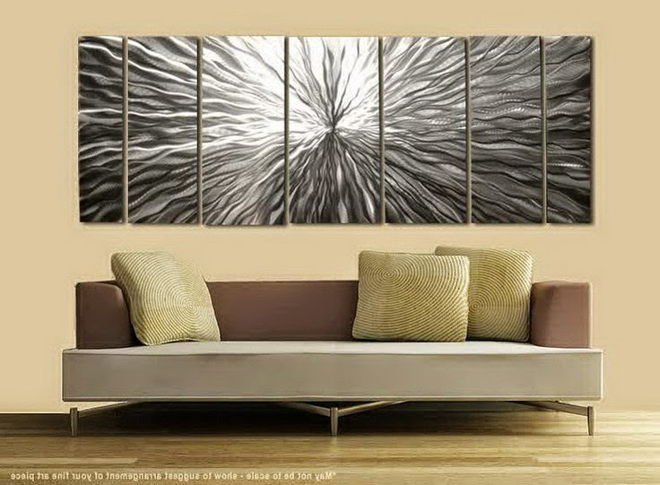 Wall Decorations For Living Room