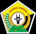 lambang logo Provinsi Sulawesi Tenggar