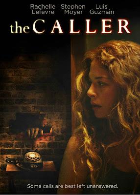 The Caller (2011) VODRip 350MB Mediafire Link