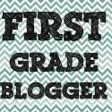 I Love First Grade!