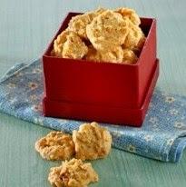 Resep Craker Cookies