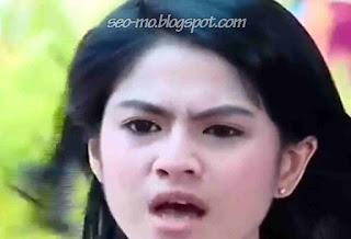 Foto Cantik Cindy Pemain di Anak Jalanan RCTI