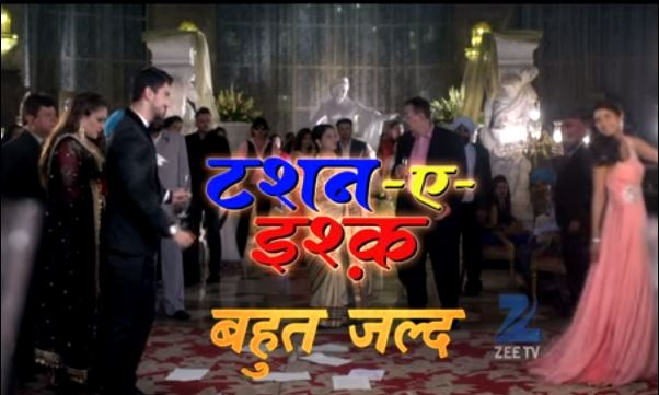 Tashan-E-Ishq Zee TV serial wiki, Full Star-Cast and crew, Promos, story, Timings, TRP Rating, actress Character Name, Photo, wallpaper