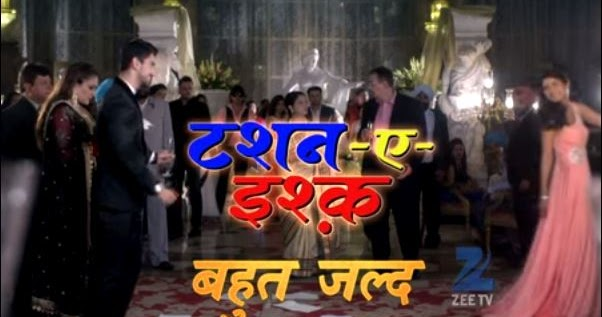 Tashan-E-Ishq Serial on Zee TV - Story, Timings u0026 Full ...