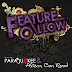 Feature and Follow #6: Social Network