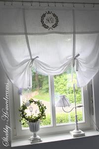 Zauberhafte Textilien aus Schweden!