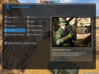 Download Game PC Counter Strike Extreme V7 Full Version Gratis