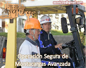 Operación de Montacargas