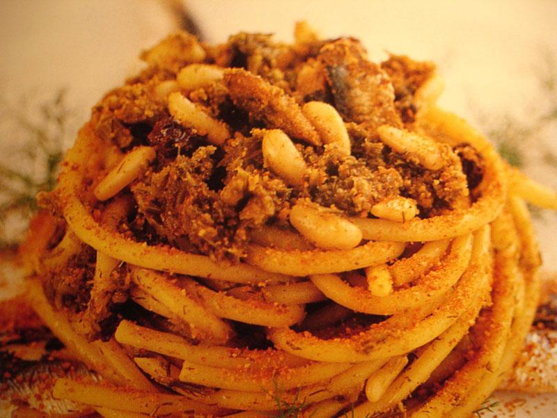 more tra i primi piatti pasta con le sarde pasta alla norma spaghetti ...
