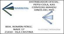 patrocinador-DISTR, FRARREPAL