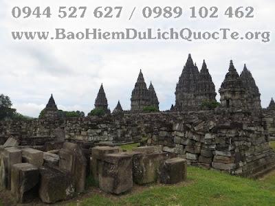 Du lịch Indonesia khám phá nét kỳ bí và cổ kính ở cố đô Yogyakarta