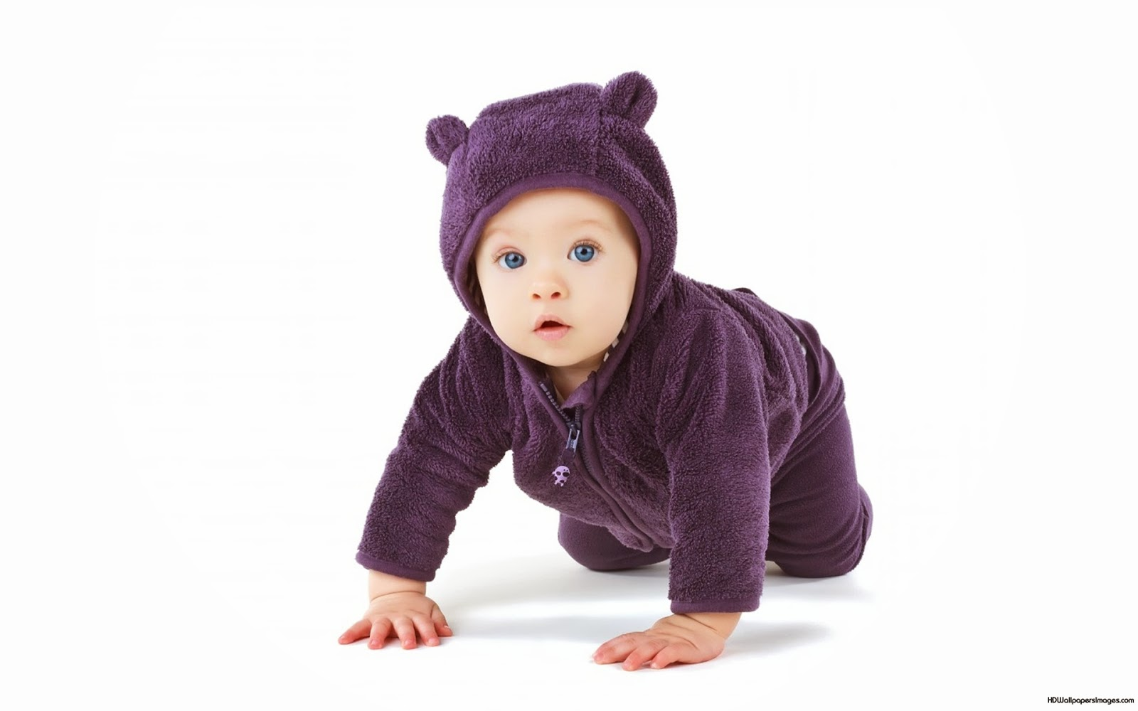 Baby Eyes Wallpapers Collections