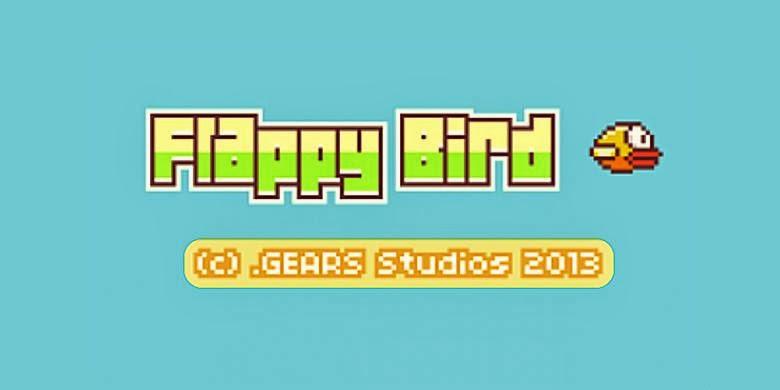 Cara Mendapatkan Skor Tinggi di Flappy Bird