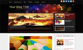 Adele WordPress Theme