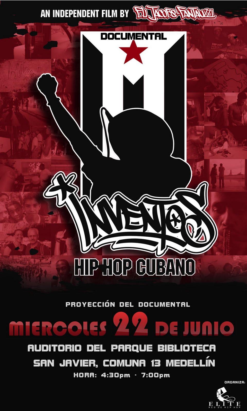 hip hop colombiano descargas:
