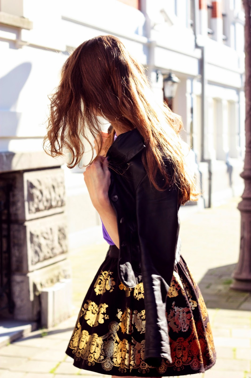 Dolce&Gabbana x ELLE