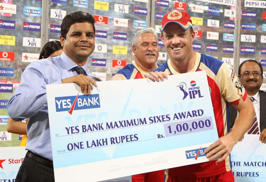 AB-de-Villiers-Maximum-Sixes-RCB-vs-DD-IPL-2013