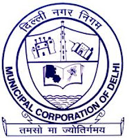 Jobs of Medical Officer, Counselor, Pharmacist in   Municipal Corporation of Delhi